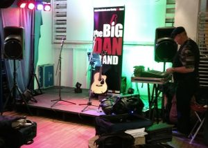 Big Dan's Open Mic Night - Just Turn Up & Play!