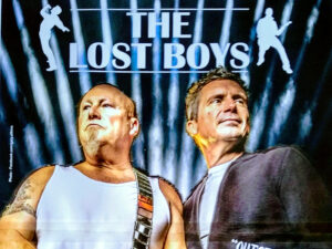 The Lost Boys - Classic Rock Covers