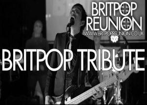 Britpop Reunion - Classic Britpop & 90s Indie