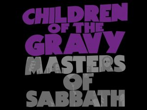 Children of the Gravy - Classic Black Sabbath Tribute