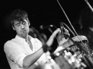 Drifta (ft. Dave Small) - Acoustic Set
