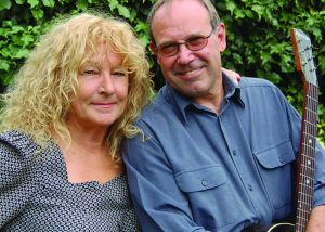 Maggie Bell & Dave Kelly - An Evening with ...