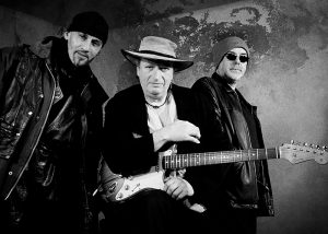 The Maz Mitrenko Band - Powerful Blues Rock
