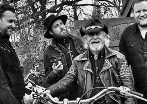 Vincent Flatts Final Drive - No-Nonsense Blues Boogie