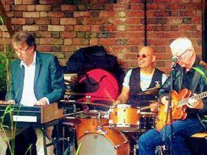 Fred Skidmore Organ Trio - Hammond Organ Driven Rare Grooves