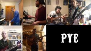 PYE - 60s/70s Prog/Classic Rock