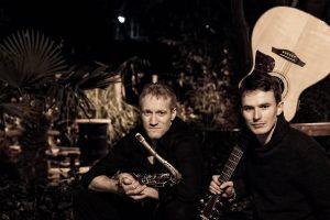 Ian Silk Trio