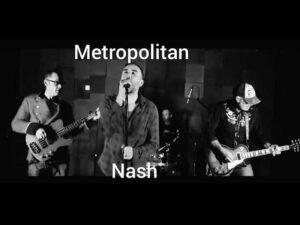 Metropolitan Nash - Blues Rock