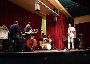 Steve Ajao Quartet - Bebop Jazz