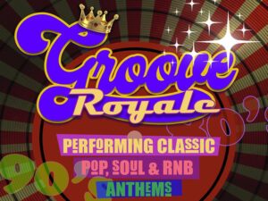 Groove Royale – Smooth Soul, Pop & R&B Classics