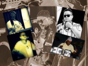 The Basil Gabbidon Band – Reggae, Roots & Trojan