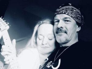 Ritchie Dave Porter & Debra Susan - Blues, Roots & Rock