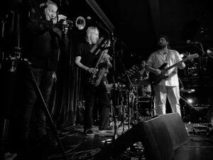 Thomas Atlas Band – Funky Soft Rock & Blue-Eyed Soul