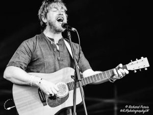 Andy Bennett - Singer-Songwriter (ex-Ocean Colour Scene)