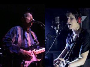 Martin Daly & Jo Baldwin Duo