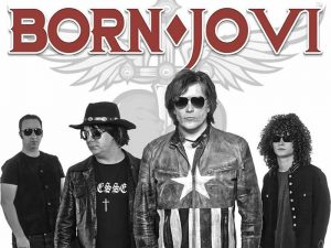 Born Jovi - EVENT CANCELLED