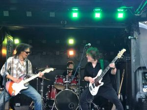 The Ziggie Paul Band – Classic Rock, Funk & Heavy Blues