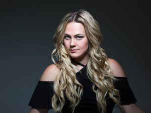 Deanna Wheeler - Powerful Country Rock