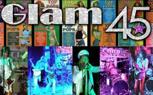 Glam 45 - Seventies Glam Rock Tribute