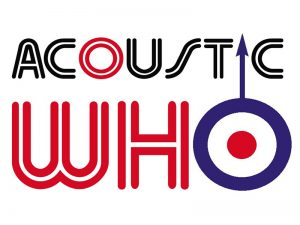Acoustic Who - A Tribute to The Who