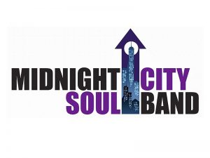 Midnight City Soul Band - EVENT CANCELLED