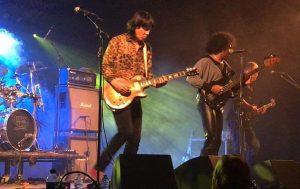 Dizzy Lizzy - A Tribute to Phil Lynott & Thin Lizzy
