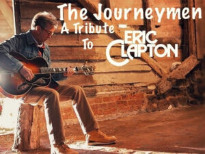 The Journeymen - A Tribute to Eric Clapton